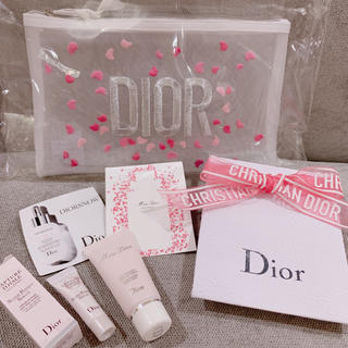 Dior - 計7点ラスト1個💕ディオール💕ポーチ