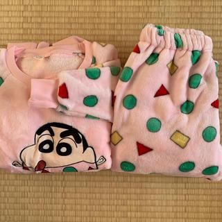 しまむら - クレヨンしんちゃん パジャマ