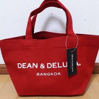 DEAN & DELUCA - 【バンコク限定】DEEN & DELUCA トートバッグ(S)