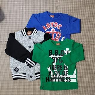 ベビードール(BABYDOLL)の子供服(Tシャツ/カットソー)