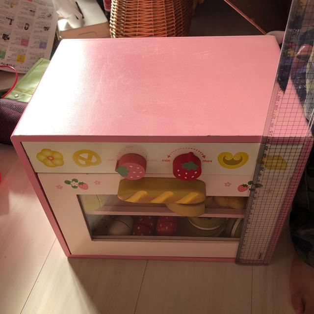 みやぽん様専用 マザーガーデン おままごとセット キッズ/ベビー/マタニティのおもちゃ(知育玩具)の商品写真