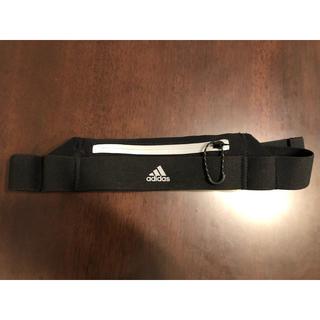 adidas - ⭐︎新品未使用⭐︎アディダス  スポーツ ウェストポーチ ランニング ポーチ