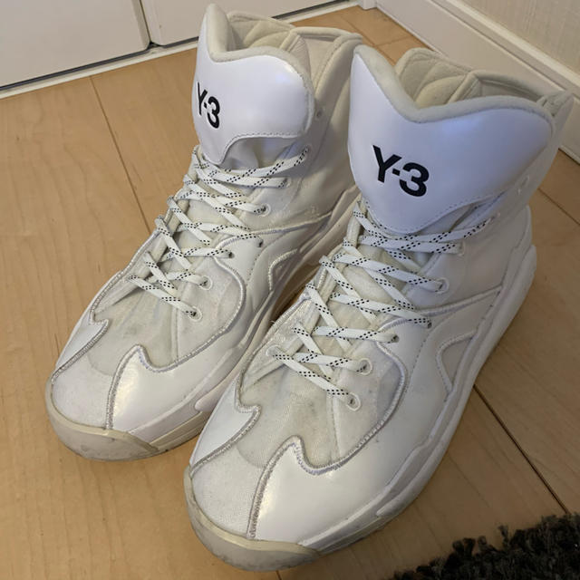 Y-3(ワイスリー)のY-3シューズ メンズの靴/シューズ(スニーカー)の商品写真