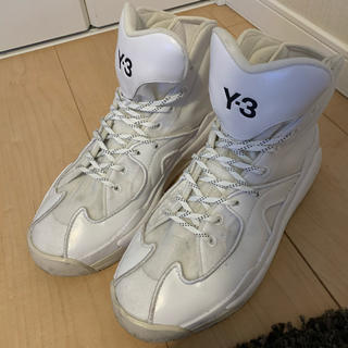 ワイスリー(Y-3)のY-3シューズ(スニーカー)