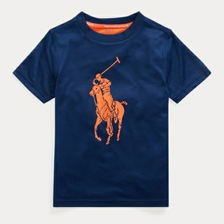 POLO RALPH LAUREN - 新品ラルフローレンキッズ 半袖パフォーマンスTシャツ 130cm