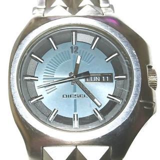 ディーゼル(DIESEL)のDIESEL ディーゼル メンズ クオーツ時計 DZ-1080 アナログ(腕時計(アナログ))