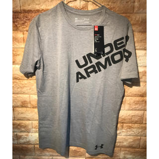 UNDER ARMOUR - アンダーアーマー Mサイズ Tシャツ 新品未使用
