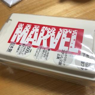 マーベル(MARVEL)のお弁当箱(弁当用品)