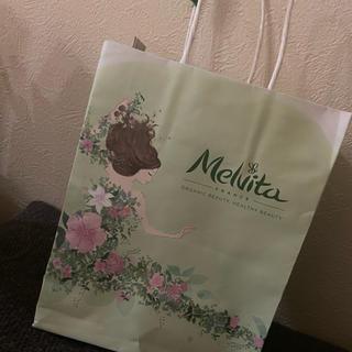 メルヴィータ(Melvita)のmelvita(ボディオイル)