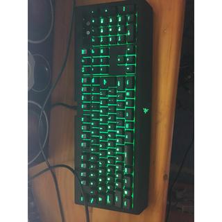 ゲーミングキーボード マウス セット(PC周辺機器)
