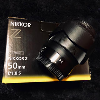 Nikon - Nikon 50mm 単焦点レンズ