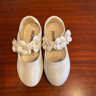 キッズ フォーマル靴 フォーマルシューズ 18 18.5 19