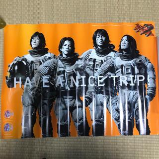 ラルクアンシエル(L'Arc~en~Ciel)のL'Arc-en-Cielポスター*TOUR 2000REAL (ミュージシャン)