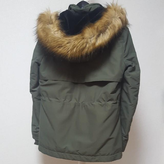 ZARA(ザラ)の専用 モッズコート レディースのジャケット/アウター(モッズコート)の商品写真