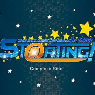 バンダイナムコエンターテインメント(BANDAI NAMCO Entertainment)のSideM 1st STAGE  [Complete Side] (アニメ)