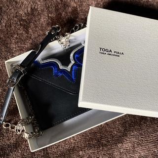 トーガ(TOGA)のTOGA 財布(折り財布)