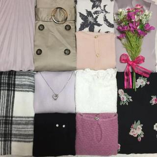 PROPORTION BODY DRESSING - シンプル可愛い♡美人百花服コーデまとめ売り♡ミッシュマッシュ レッセパッセ