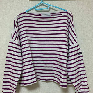 チャオパニックティピー(CIAOPANIC TYPY)のCIAOPANIC TYPY(Tシャツ(長袖/七分))