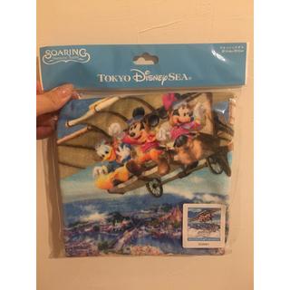 Disney - ディズニー ウォッシュタオル