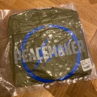 FRAGMENT - 新品 OAMC FRAGMENT PEACEMAKER ブルゾン M