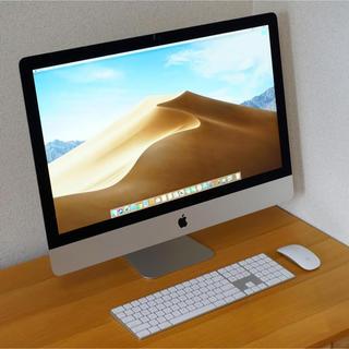 Mac (Apple) - iMac 5k 27 2019 corei5 3.7Ghz 6core