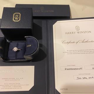 HARRY WINSTON - 【期間限定値下げ】HARRY WINSTON