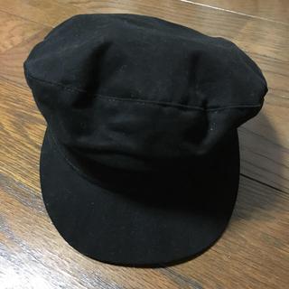 アズールバイマウジー(AZUL by moussy)のあゆ様専用です。(ハンチング/ベレー帽)