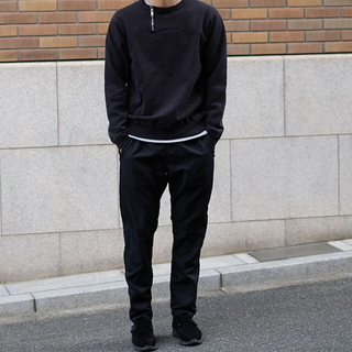ノンネイティブ(nonnative)のnonnative  SOLDIER EASY PANTS POLY TWILL(その他)