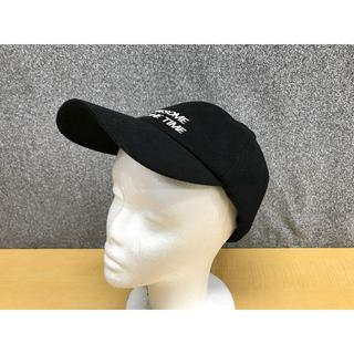 ZARA - ザラZARAベースボールキャップ黒ブラック★X2055