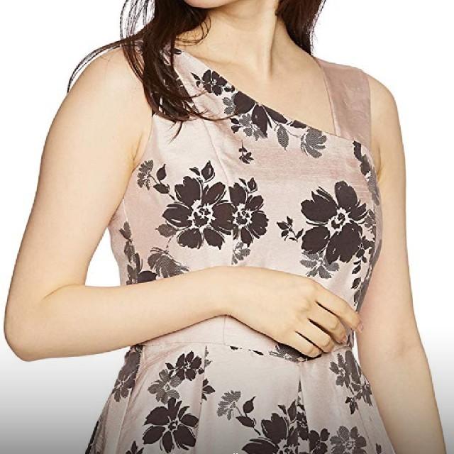 Lily Brown(リリーブラウン)の高級ワンピース 【599】 レディースのワンピース(ひざ丈ワンピース)の商品写真