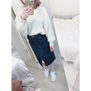 MURUA - ムルーア*スカート