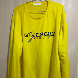 GIVENCHY - GIVENCHY スウェット トレーナー