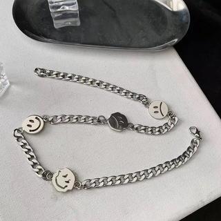 ジョンローレンスサリバン(JOHN LAWRENCE SULLIVAN)の数点限定!Smile necklace(ネックレス)