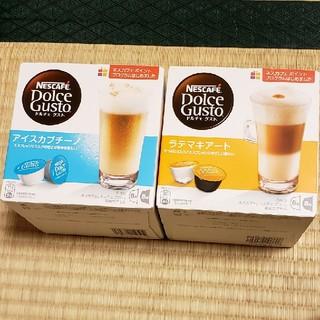 ネスレ(Nestle)のネスカフェ ドルチェグスト(コーヒー)