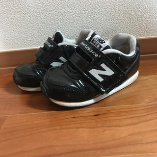 New Balance - ニューバランスキッズ14.5cm