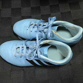 adidas - adidas スニーカー 21.0cm