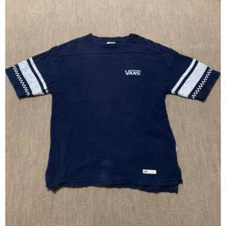 ヴァンズ(VANS)のVANS 七分袖(Tシャツ(長袖/七分))