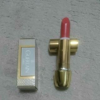 ゲラン(GUERLAIN)のGUERLAIN lipstick rose corail 未使用(口紅)