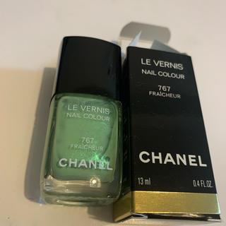 CHANEL - CHANEL ネイル 限定色