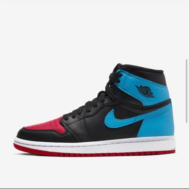 NIKE(ナイキ)のNike air jordan 1 OG 26cm メンズの靴/シューズ(スニーカー)の商品写真