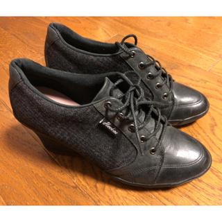 HAWKINS - 未使用の靴23.5