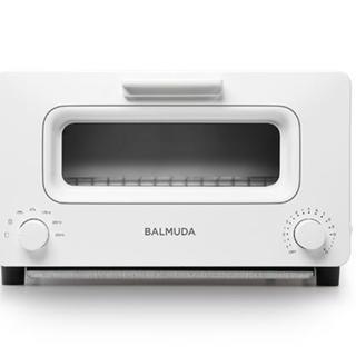 バルミューダ(BALMUDA)のBALMUDA The Toaster ホワイト(その他)