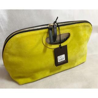 PELLICO - 新品タグ付き ペリーコ  PELLICO クラッチ バッグ