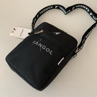 KANGOL - KANGOL カンゴール サコッシュ ショルダーバッグ ポーチ