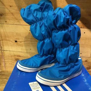 アディダス(adidas)の送料込み アディダス オリジナルス スノーブーツ(ブーツ)