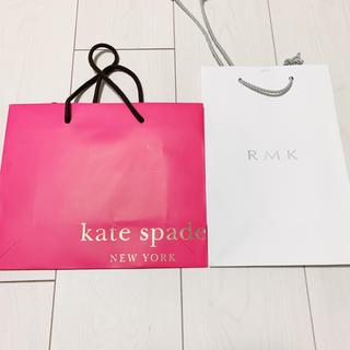 ケイトスペードニューヨーク(kate spade new york)のショッパー(ショップ袋)