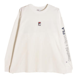 フィラ(FILA)のFILA ロンT(Tシャツ(長袖/七分))