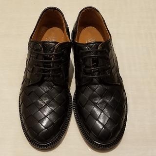 アニエスベー(agnes b.)のアニエスb レザースシューズ(ローファー/革靴)