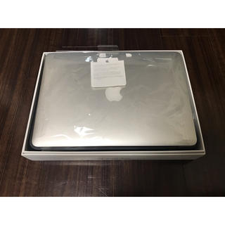Mac (Apple) - Macbook air 2017