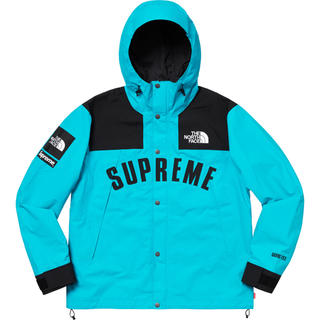 Supreme - XL Supreme The North Face Mountain Parka